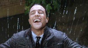 Gene Kelly - Cantando bajo la lluvia