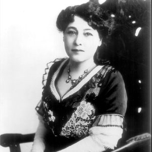 Alice Guy-Cine