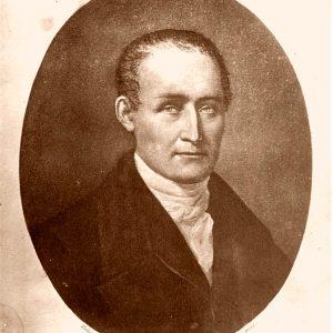 Inventor Fotografía- Joseph Niépce