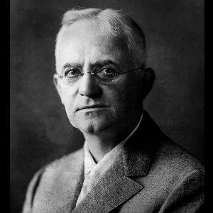 George Eastman, inventor y fondador de la Eastman Kodak