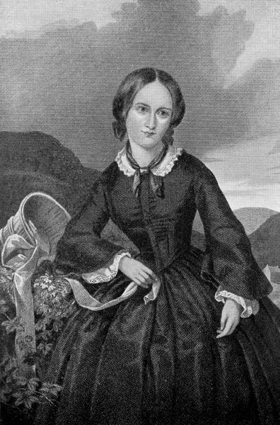 Charlotte Bronte. Literatura