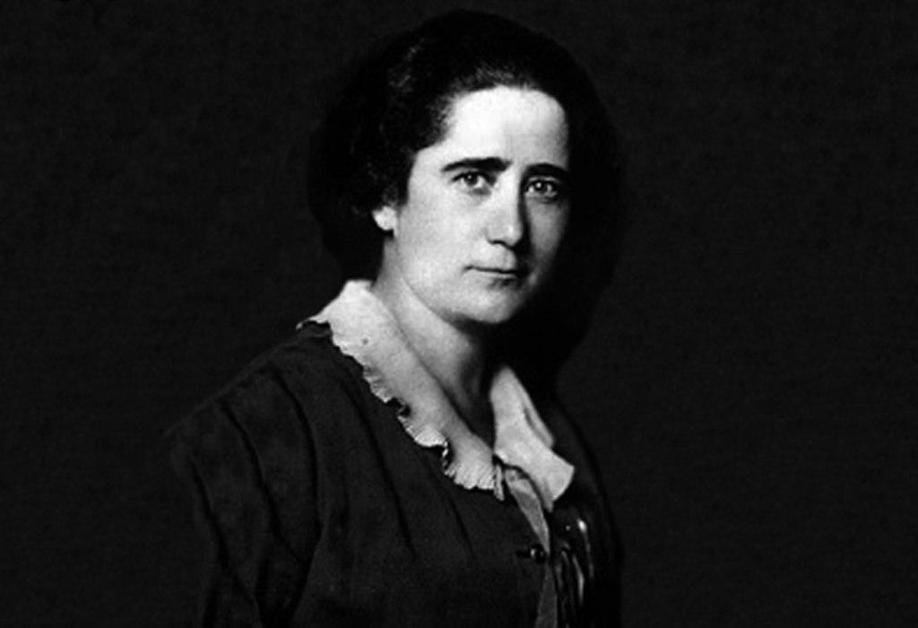 Clara Campoamor. Feminismo