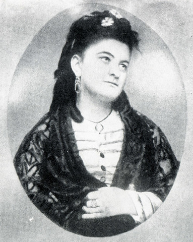 Emilia Pardo Bazán, Literatura