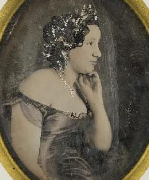 Celeste Mogador. Condesa de Chabrillan. Bailarina en el Bal Mabille. Bohemia de Montmartre